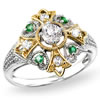 Irish Prayer Ring
