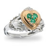 Claddagh Ring of Eternal Love